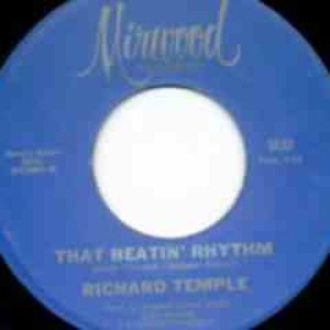 Image for 'Richard Temple'