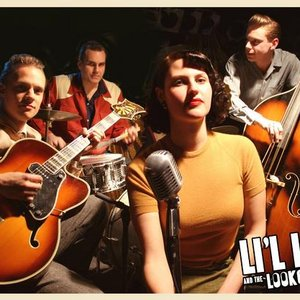 Image for 'Lil' Linn and The Lookout Boys'