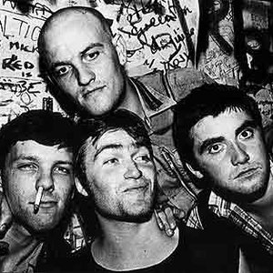 Image for 'Angelic Upstarts'