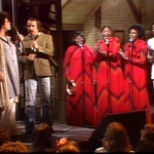 Image pour 'Paul Simon with Phoebe Snow and The Jessy Dixon Singers'