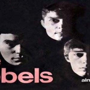 Image for 'The Rebbels'