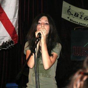 Bild för 'Jewelia'