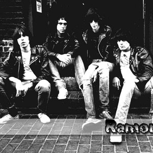 Image for 'Ramones  & The Simpsons'