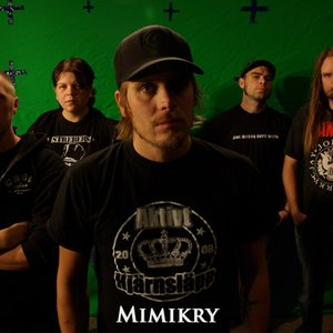 Image for 'Mimikry'