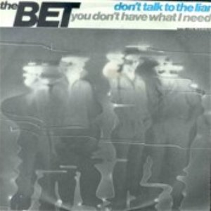 Image for 'The Bet'