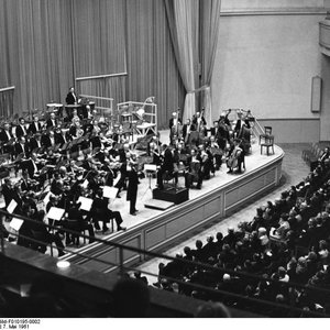 Image for 'Radio-Symphonie-Orchester Berlin'