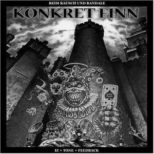 Image for 'Konkret Finn'