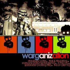 Imagen de 'WARGANIZATION'