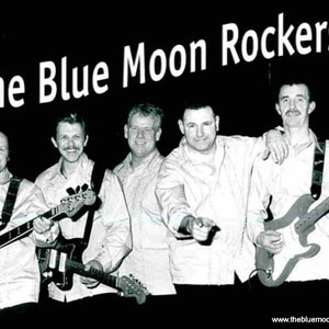 Image for 'The Blue Moon Rockers'