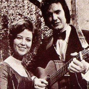 Image for 'Grethe Kausland & Benny Borg'