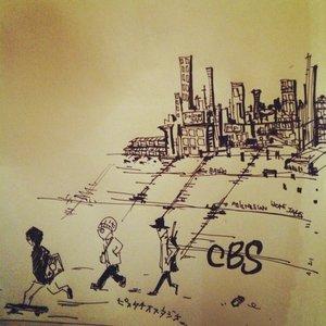 Imagen de 'ピスタチオスタジオCBS'