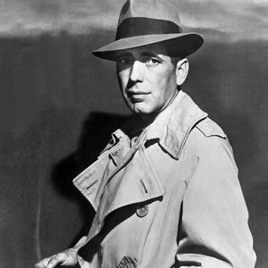 Image for 'Humphrey Bogart'