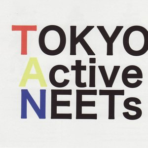 Image for 'TOKYO Active NEETs'