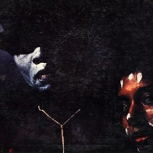 Image for 'Voodoo Drums'