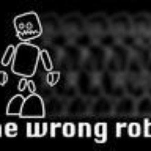 Bild für 'Gone Wrong Robot'