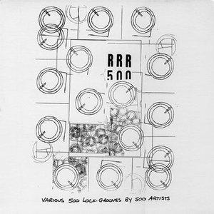 Image for 'RRR 500'