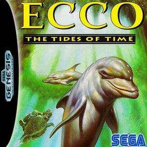 Image for 'Ecco II: Tides of Time'