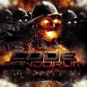 Immagine per 'Code: Pandorum & Masamune'