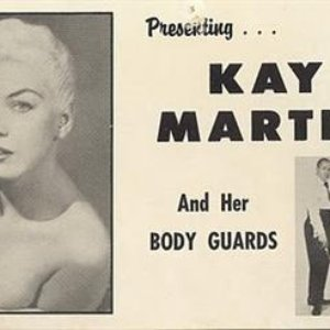 Image for 'Kay Martin & Her Body Guards'