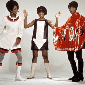 Immagine per 'Martha Reeves & The Vandellas'