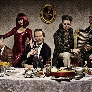 Bild för 'Der Familie Popolski'