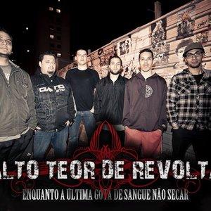 Image for 'Alto Teor de Revolta'