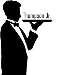 Image for 'Thompson Jr.'