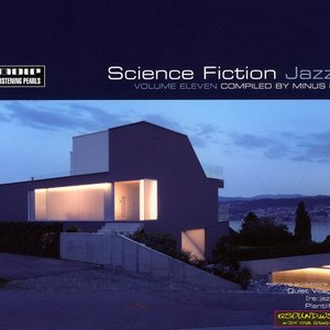 Image for 'Science Fiction Jazz'