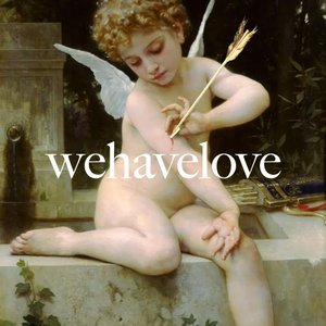 Image for 'WeHaveLove'