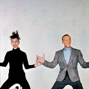 Image for 'Fred Astaire & Audrey Hepburn'