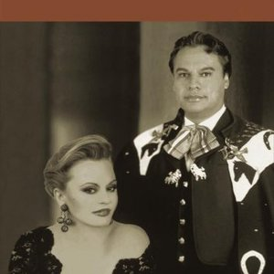 Image for 'Rocio Durcal Y Juan Gabriel'
