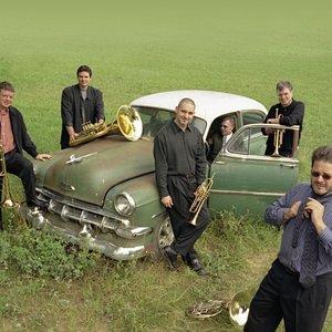 Image for 'Rhythm & Brass'