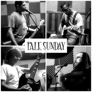 Image for 'Pale Sunday'