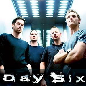 Image for 'Day Six'