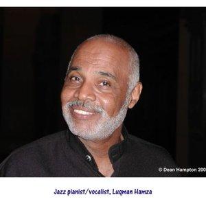 Image for 'Luqman Hamza'