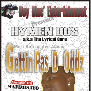 Image for 'HYMEN DOS'