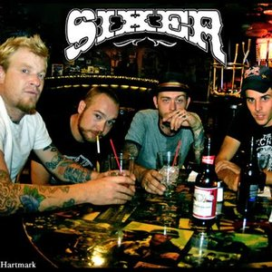 Image for 'Sixer'