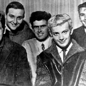 Image for 'The Tornados'