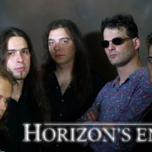 Imagem de 'Horizon's End'