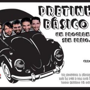Image for 'Pretinho Basico'
