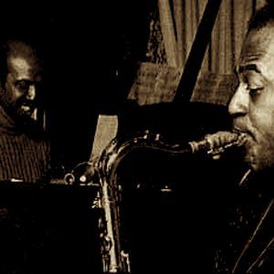 Image for 'Archie Shepp & Horace Parlan'