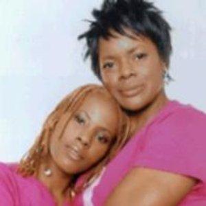 Image for 'Marcia & Deni Hines'