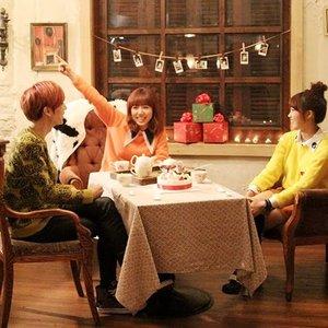 Image for '장현승 & 정은지 & 김남주'