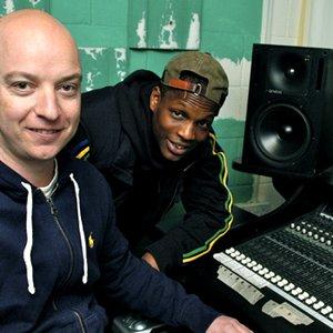 Bild för 'DJ Vimto & Jah Digga'