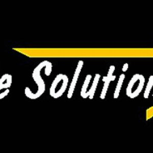 Image for 'Simple Solution'