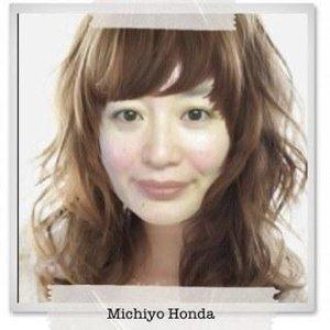 Image for 'Honda Michiyo'