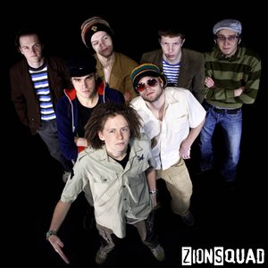 Image for 'Zion Squad'
