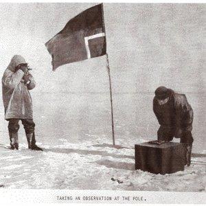 Image for 'Polar Inertia'