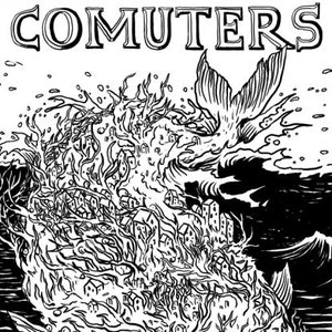Image for 'Comuters'