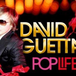 Image for 'David Guetta feat. Tara McDonald'
